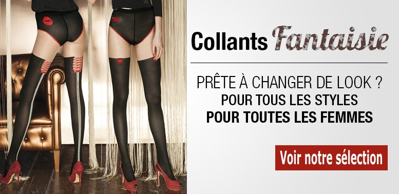 collants sexy